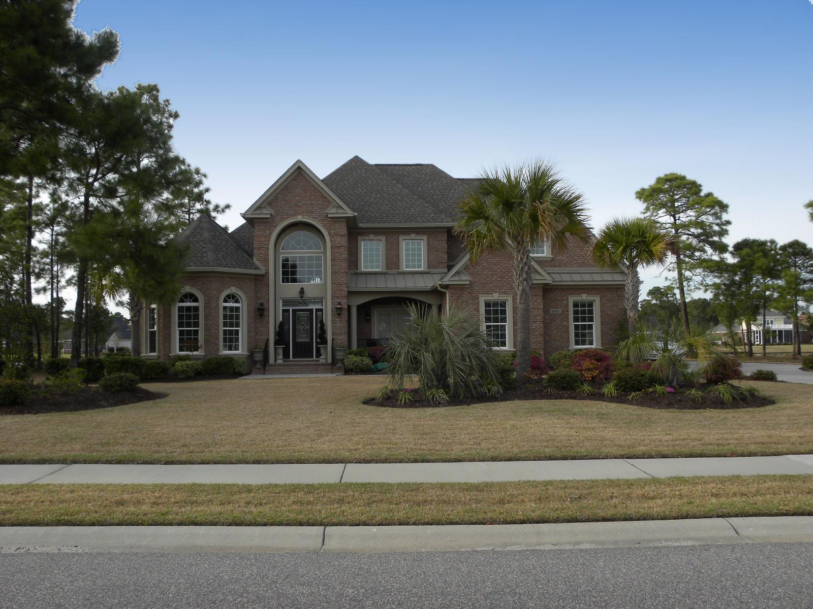 Plantation Lakes | Carolina Forest Real Estate - Myrtle ...